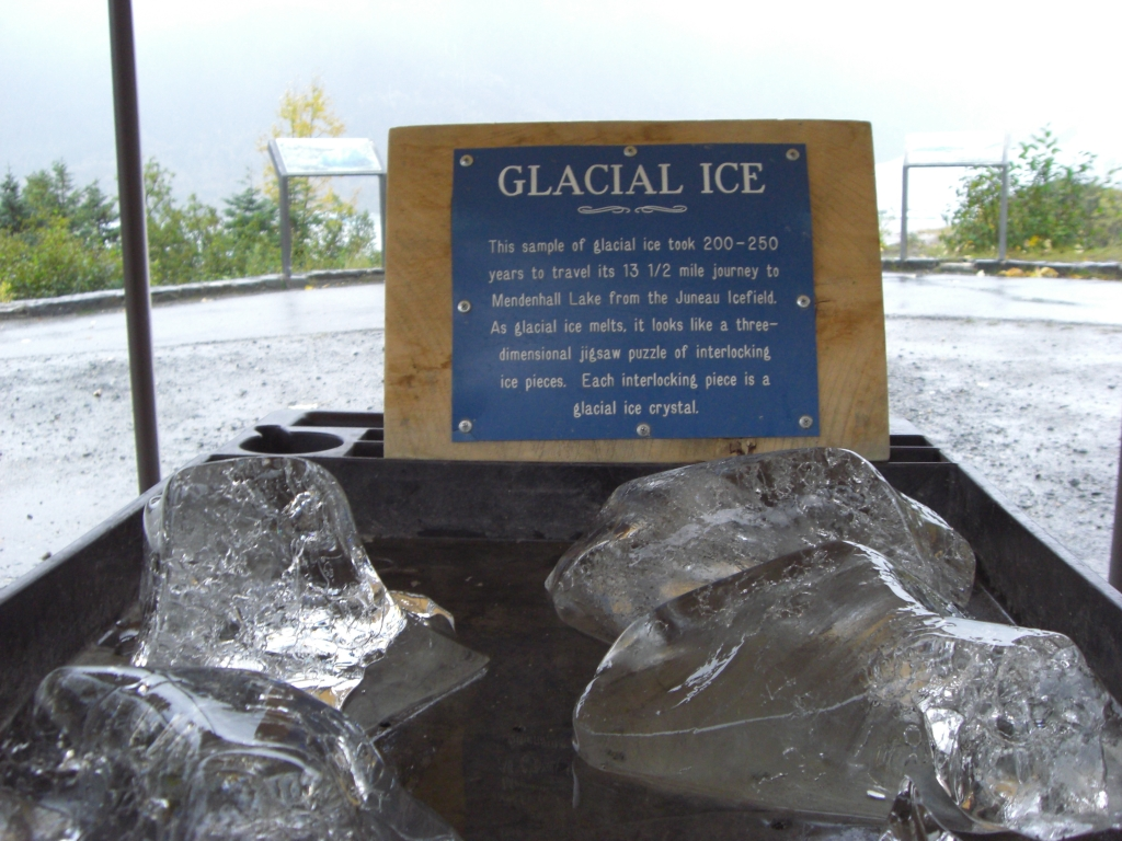 Altes Eis