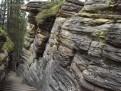 Athabasca Canyon 3