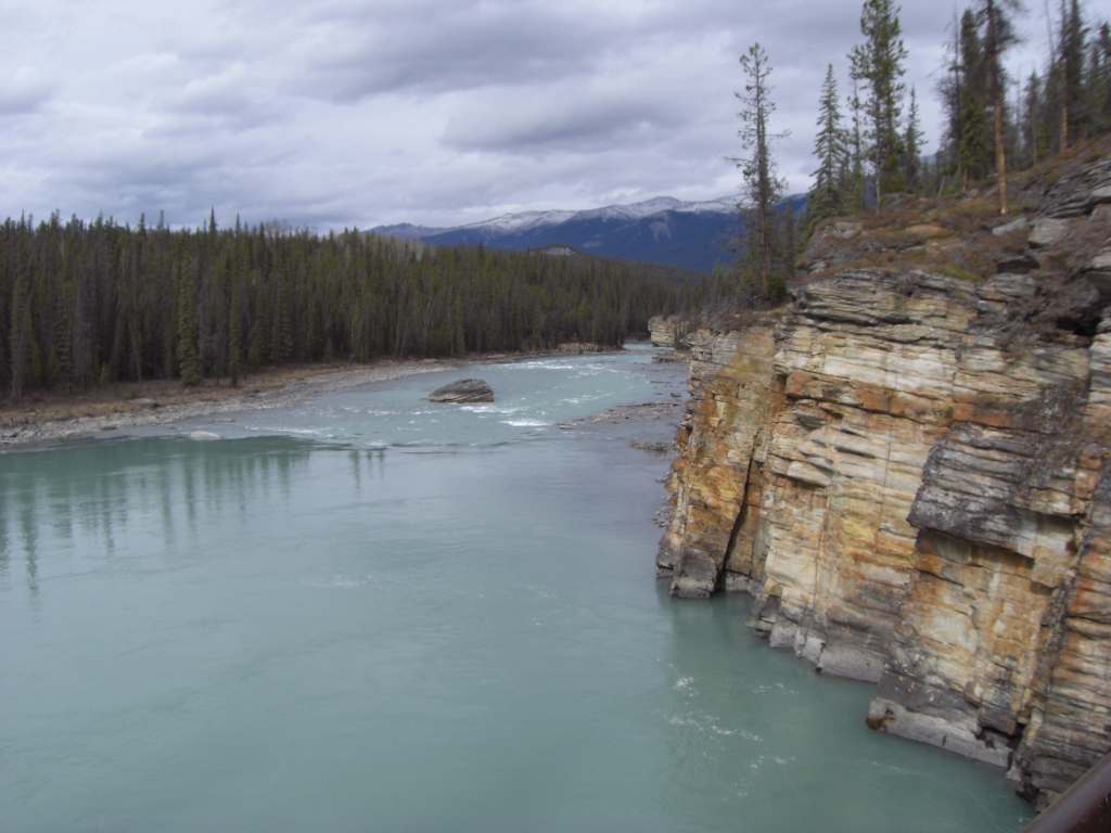 Athabasca Canyon 5