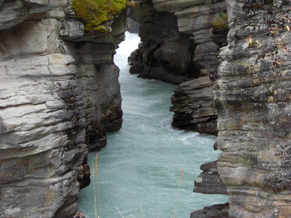 Athabasca Canyon 6