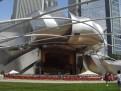 Bühne Millenium-Park