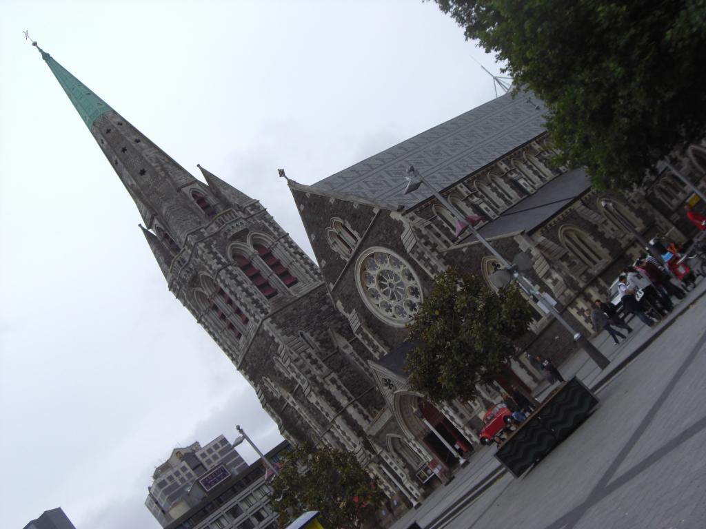 Christchurch 2