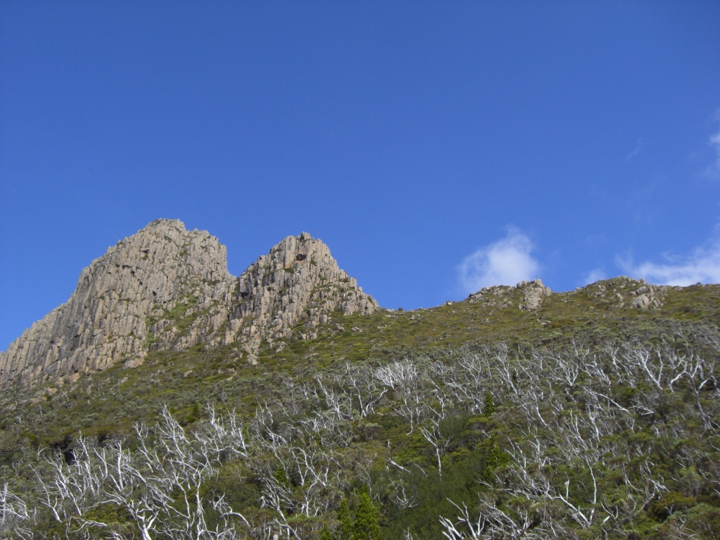 Cradle Mountain National Park 10