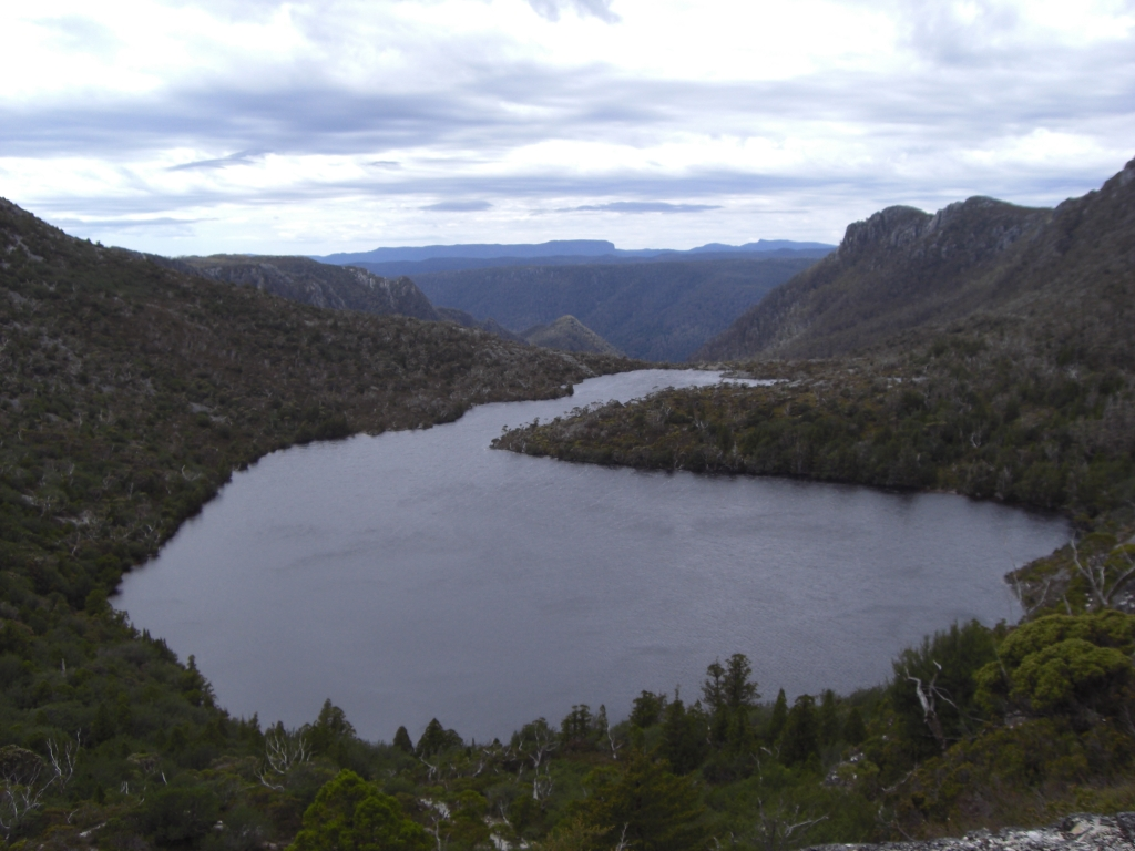 Cradle Mountain National Park 6