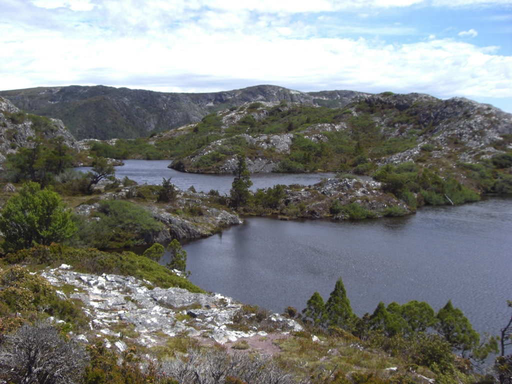 Cradle Mountain National Park 8