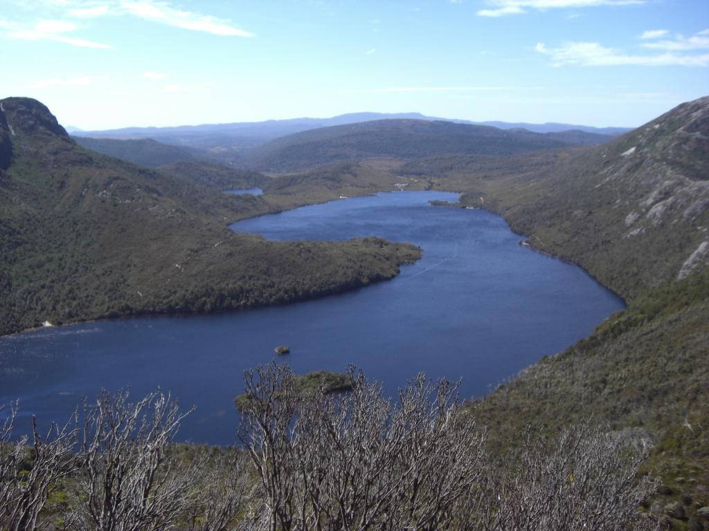 Cradle Mountain National Park 9