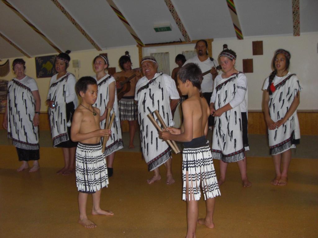 Cultural Experience - Makatu