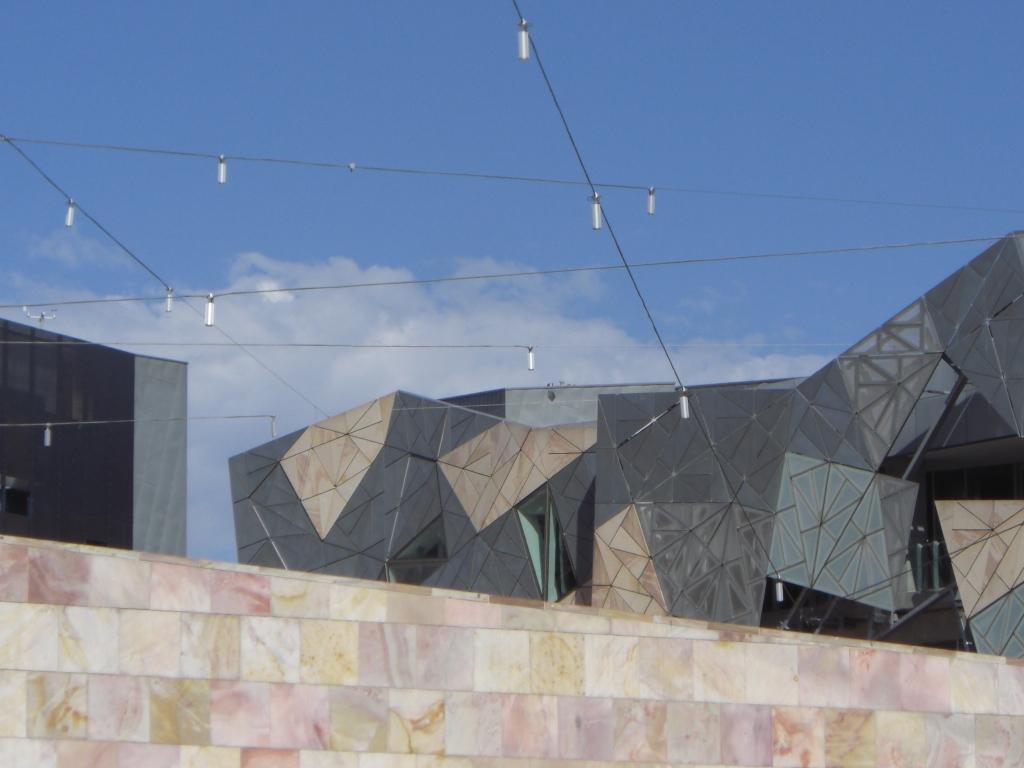 Federation Square 3