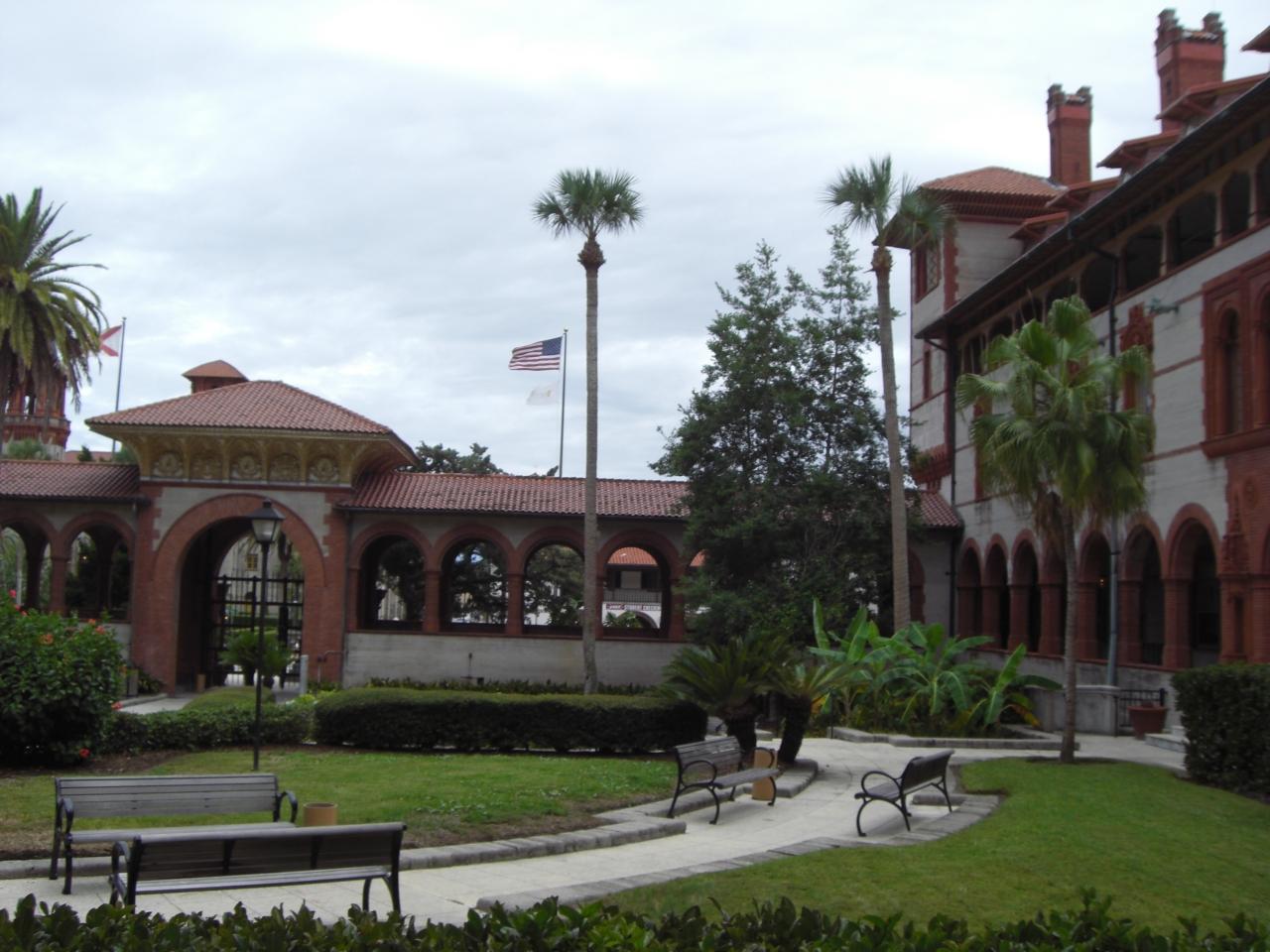 Flagler College 3