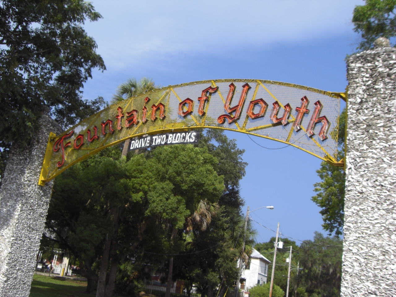 Fountain of Youth 2