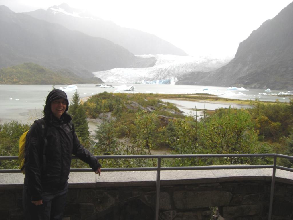 Gletscherwetter