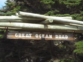 Great Ocean Road 1