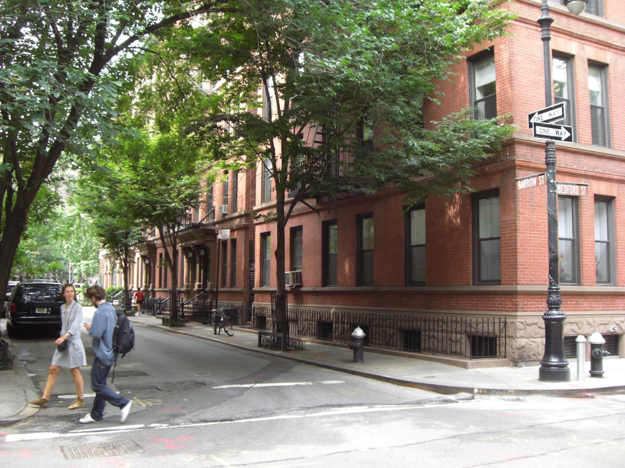 Greenwich Village 2