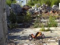 Kasernen-Ruine