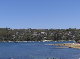 Manly Scenic Walk 1