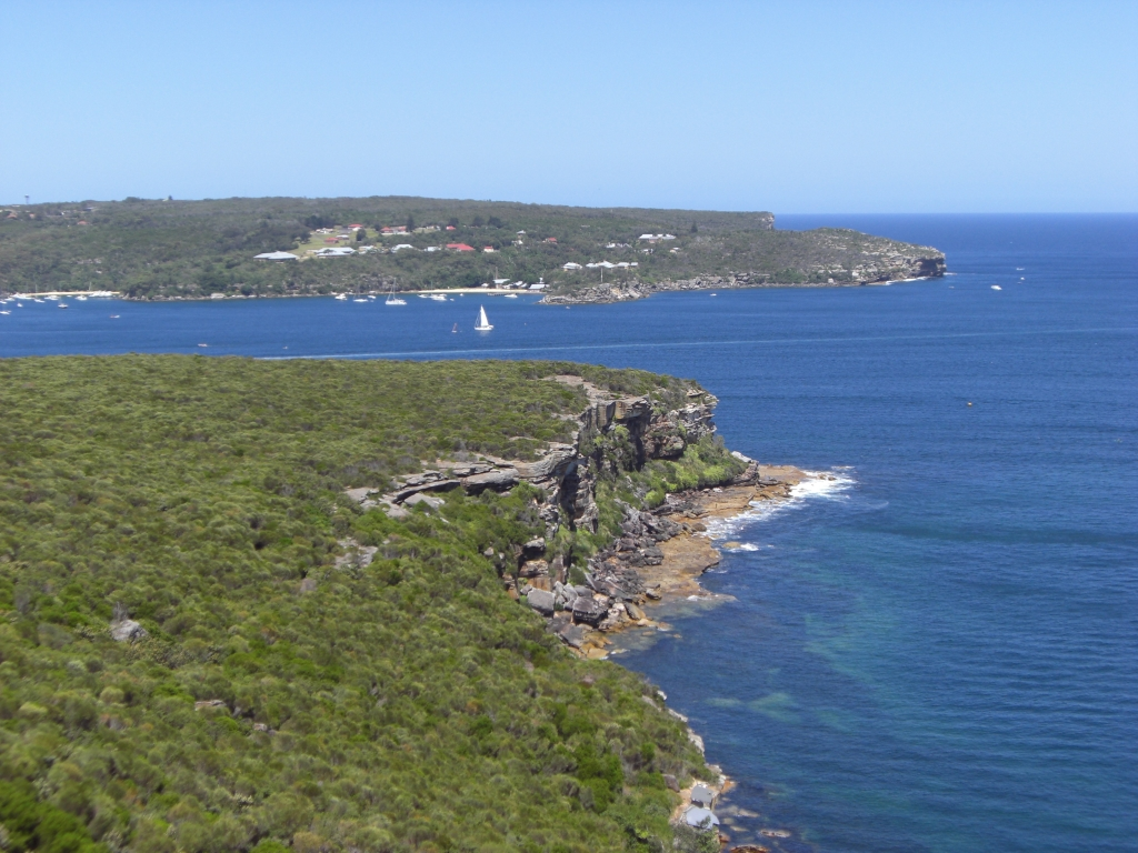 Manly Scenic Walk 4