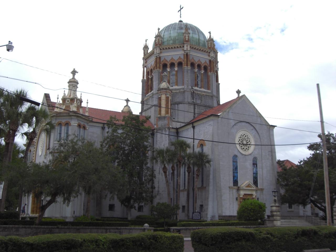 Memorial Church 2