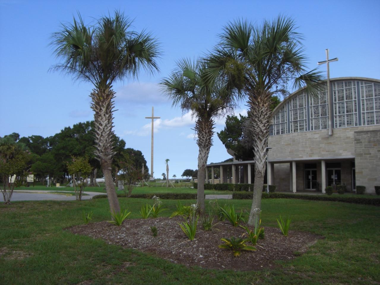 Mission Church 1