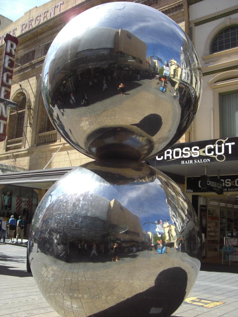 Modern Art in Adelaide