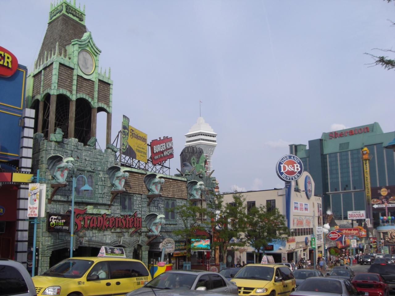 Niagara Disney
