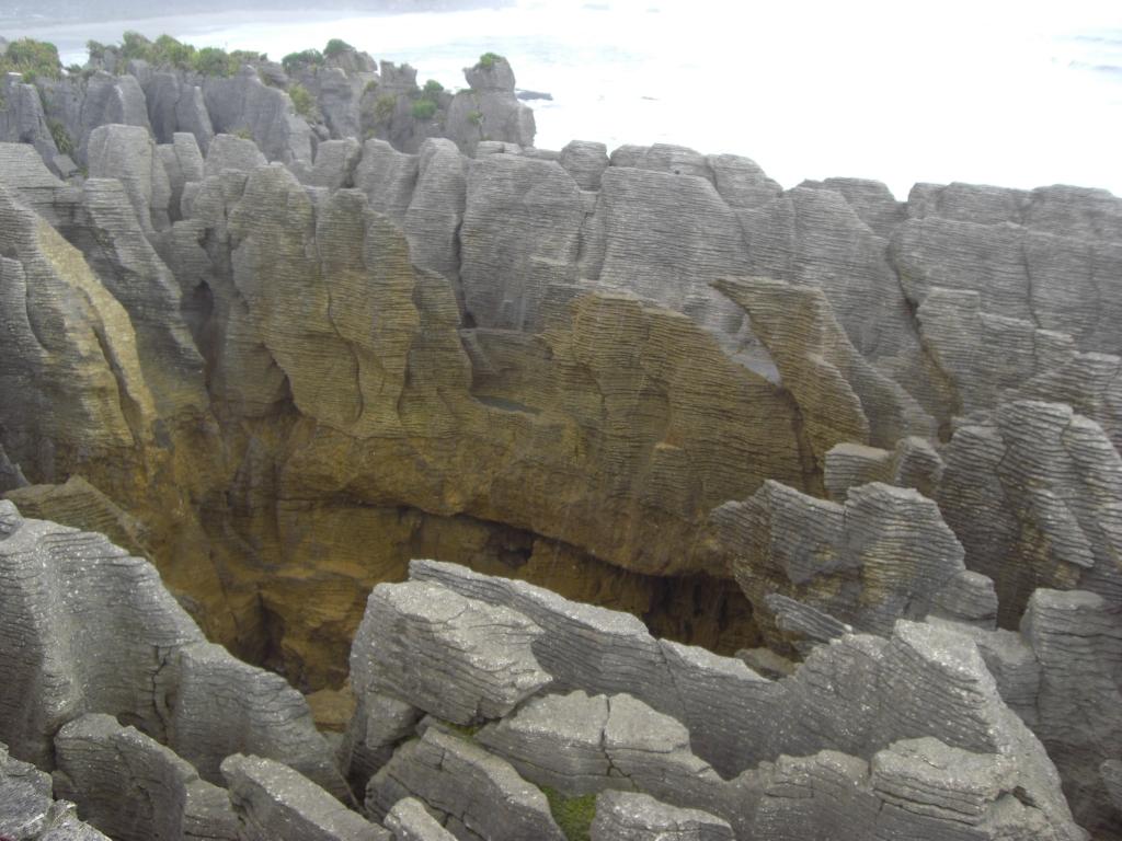 Pancake Rocks 2