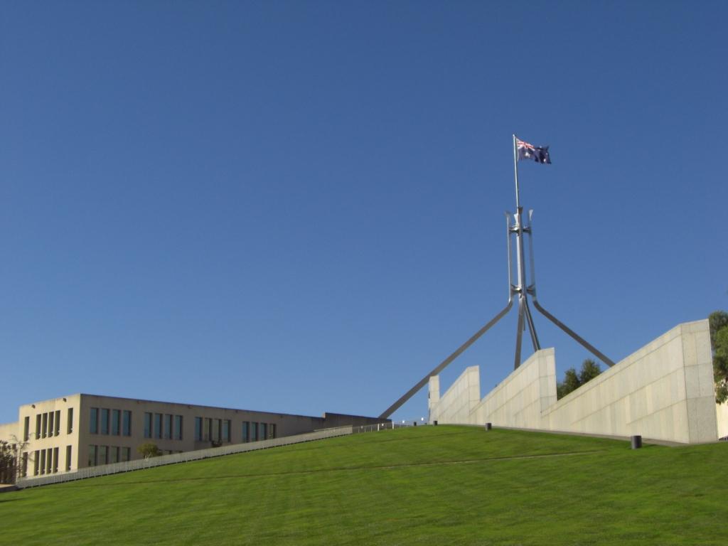 Parliament House 3