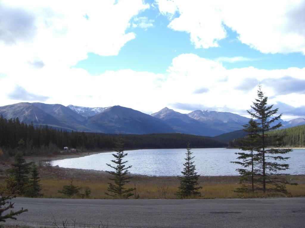 Patricia Lake 2