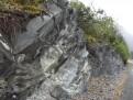 Schöner Fels