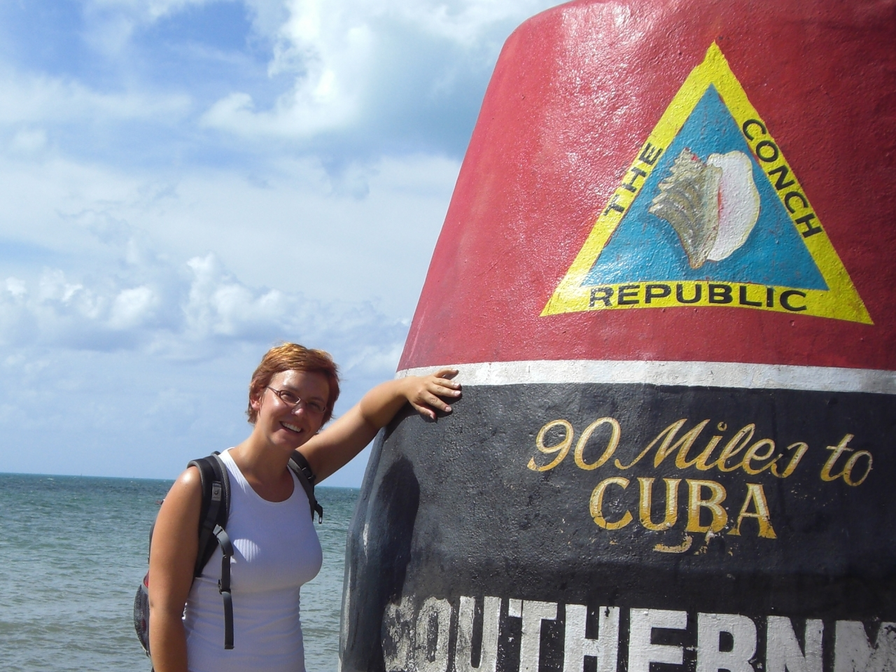 Southernmost Anna