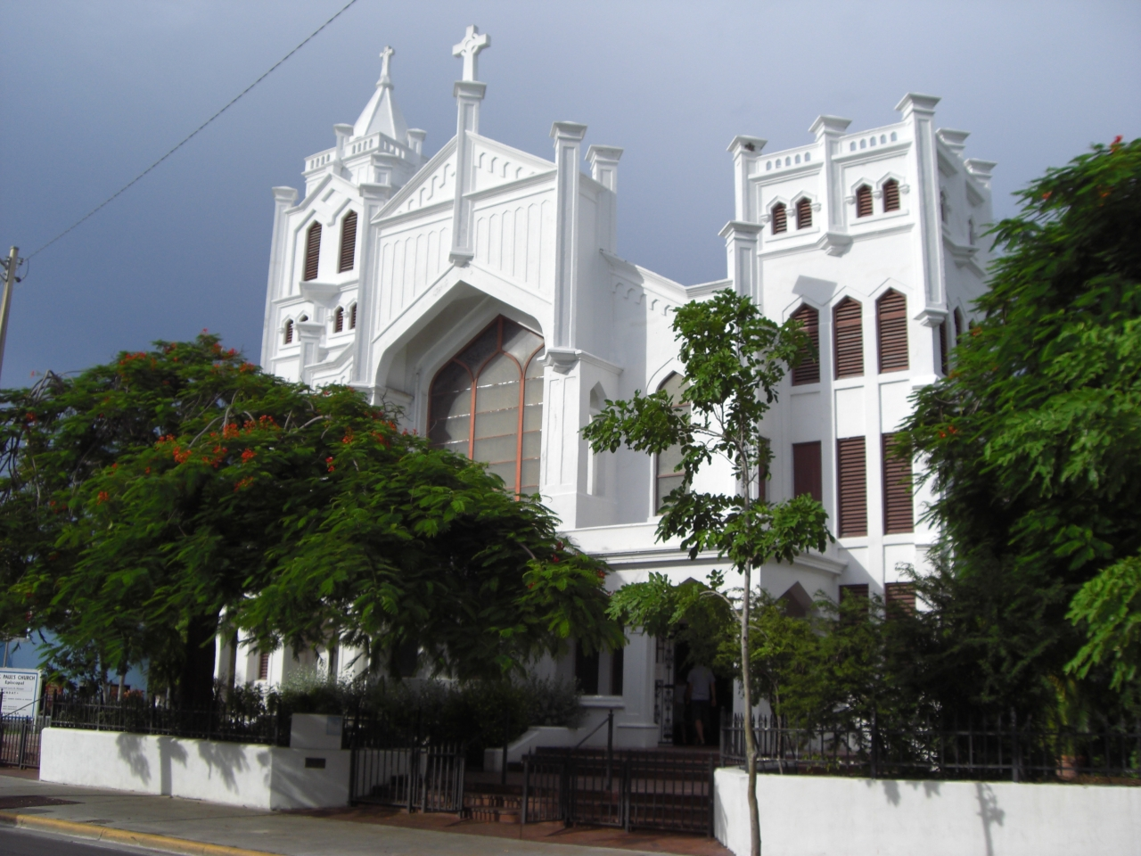 Southernmost Church