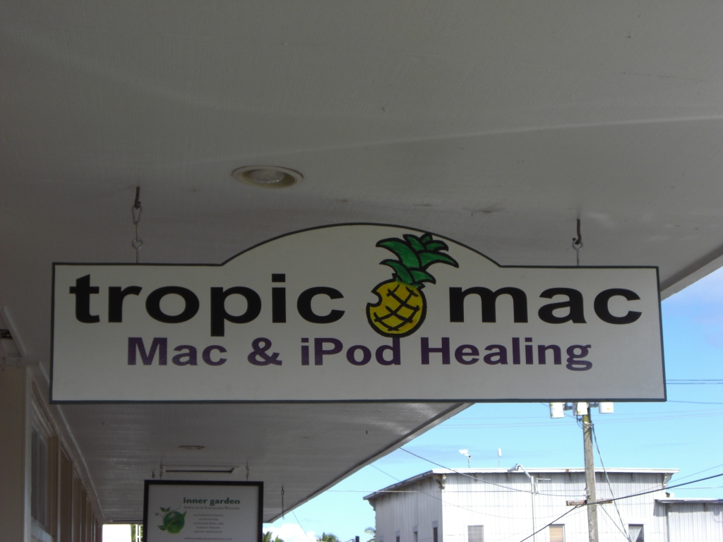 Tropic Mac