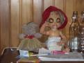 Trudi und Chucky