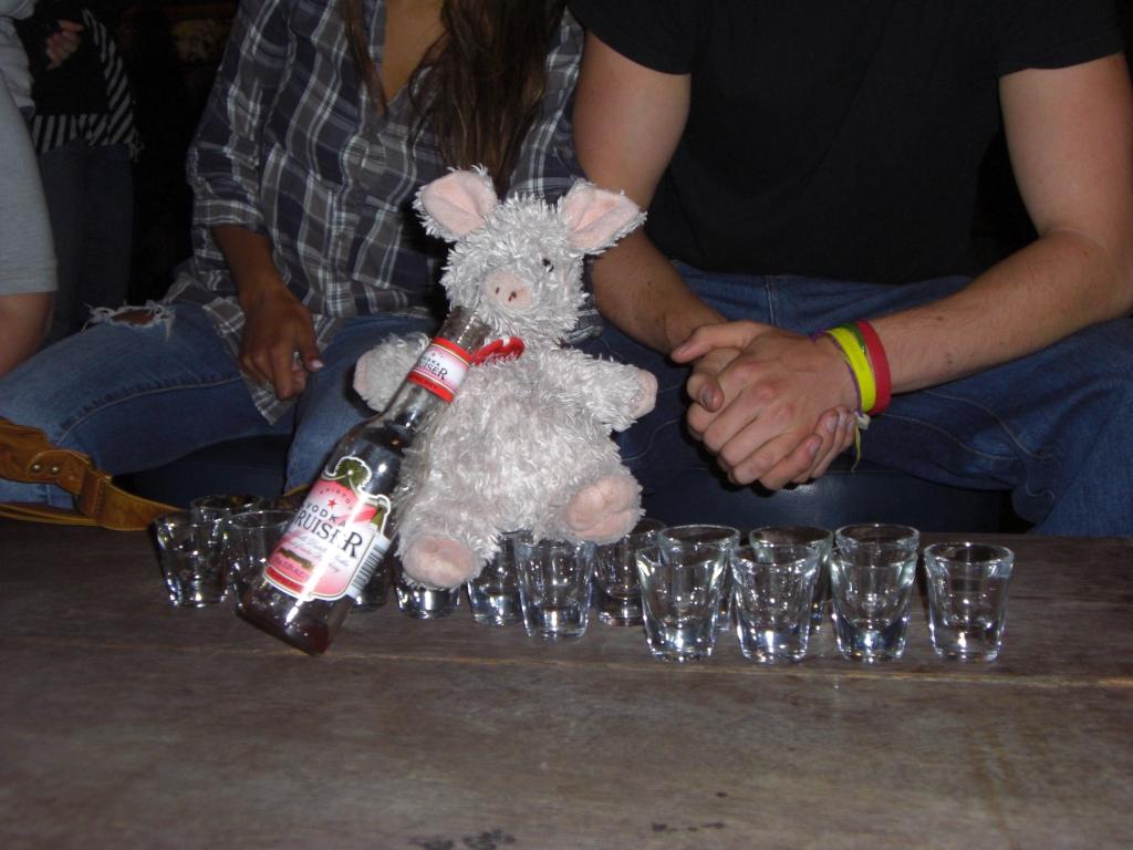 Trudi's Night Out 8