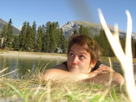 Verliebt in die Rocky Mountains
