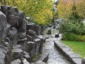 Whistler Brunnen